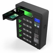 Phone Charging Locker