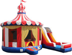 Carnival Tent Combo