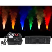 Geyser High Presssure Fog Machine