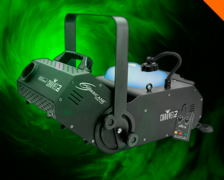 Hurricane 1800 Fog Machine