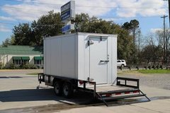 Portable Refrigeration Unit Rental