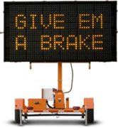 Digital Sign Board
