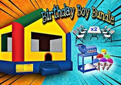 Birthday Boy Bundle