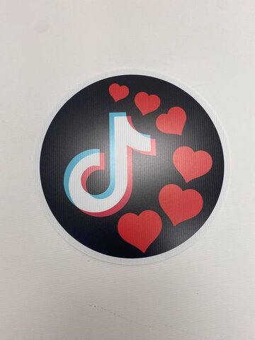 TikTok and Hearts