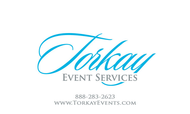 Torkay Event Services LLC.