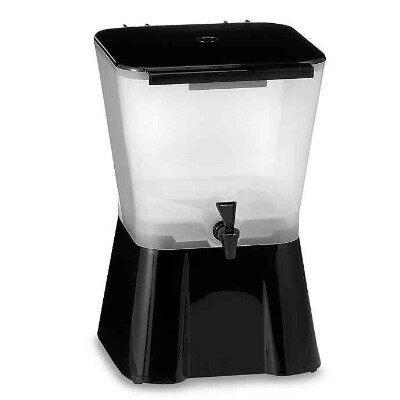 3 Gallon Beverage Dispenser with Spout