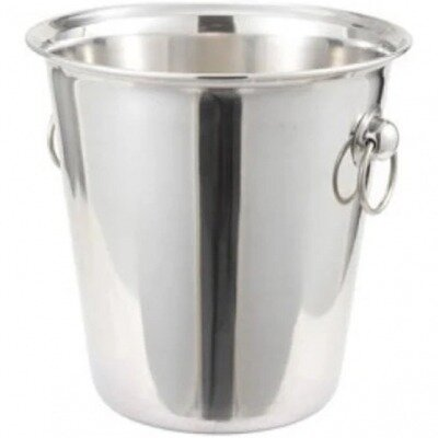 Stainless Steel Wine Buckets - Table Top