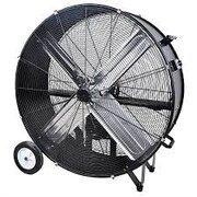 "40"" Giant Drum Fan"