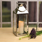 Wedding Candle Lantern - Candle Not Included