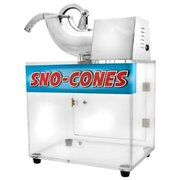 Snow Cone Machine - Machine Only