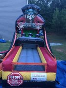 Pirate Shooting Carnival Game
