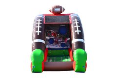 Inflatable Football Challange