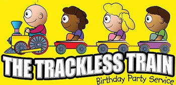 The Trackless Train