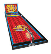 Coin Roll Carnival Game