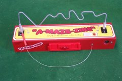 Loop and Maze Carnival Game