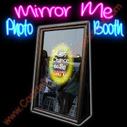 Photo Booth (Mirror Me Booth)