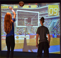 BasketBall Simulators