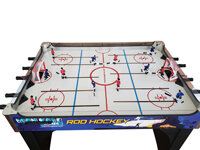 ROD Hockey NON  RESIDENTIAL