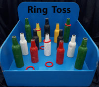 Ring Toss 45 Game