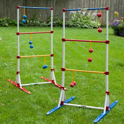 Ladder Golf Picnic Party Games RESIDENTIAL