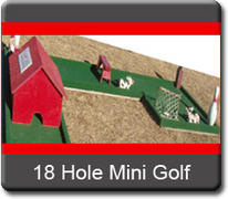 18 Hole Mini Golf