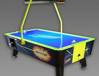 ARCADE STYLE AIR HOCKEY NON RESIDENTIAL