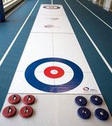 Floor Curling Game NON RESIDENTIAL