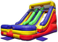 22ft Giant Slide RESIDENTIAL