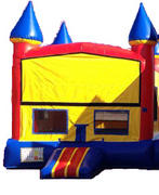 Bouncy Castle for art panel  NON RESIDENTIAL