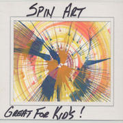 Spin Art Supplies 100