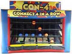 Inflatable Giant Connect 4 Inflatable Game NON RESIDENTIAL