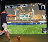 Football Simulators Field Goals
