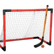 Small Hockey Net 45