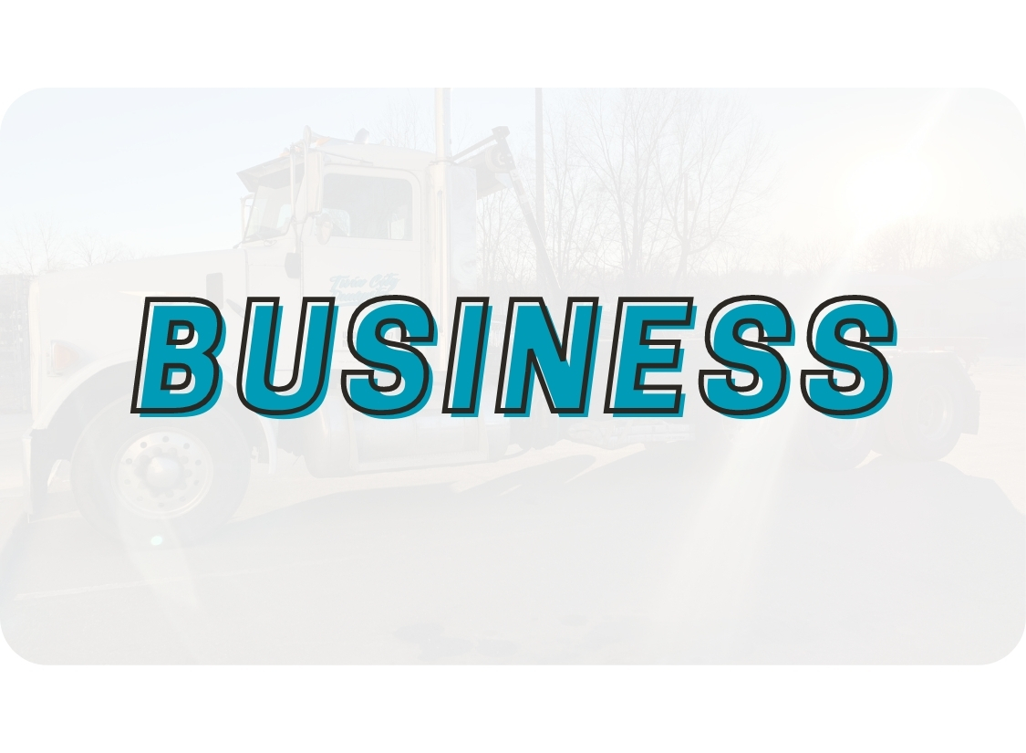 business dumpsters