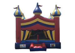 Big Top Bounce
