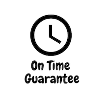 on time guarantee
