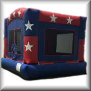 All Star Bounce House