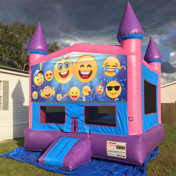 glennville bounce house rental