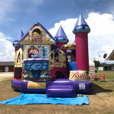 bounce house rental Fort Stewart