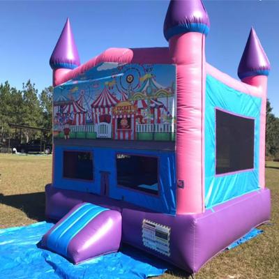 bounce house rental hinesville ga