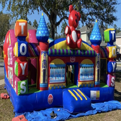 hinesville ga bounce house rental