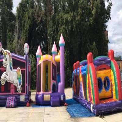 inflatable rental Fort Stewart