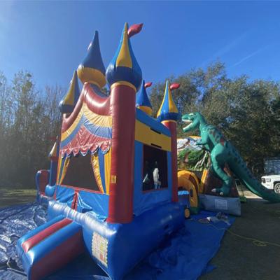 inflatable rental glennville ga