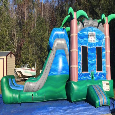 inflatable rental glennville ga