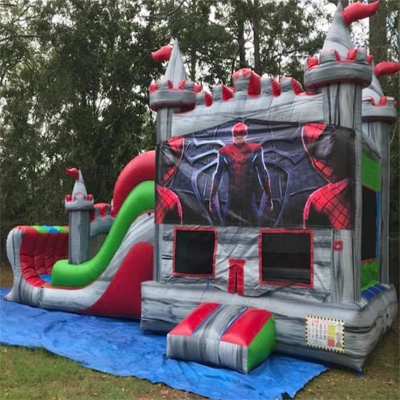 Richmond Hill Bounce House  Rental