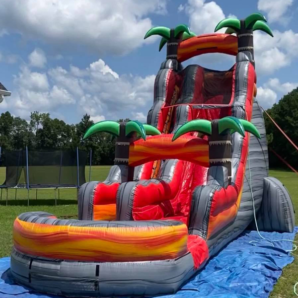 inflatable rental Jesup ga