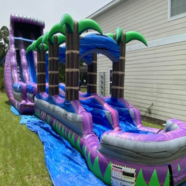 inflatable rental Townsend