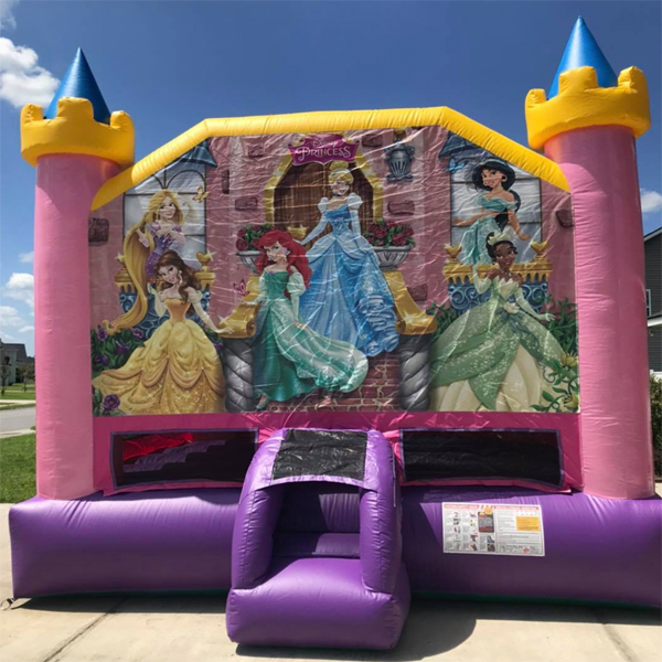bounce house rental Walthourville