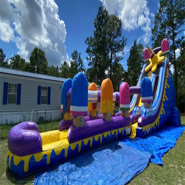 Flemington water slide rental