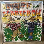 Stuff the Scarecrow